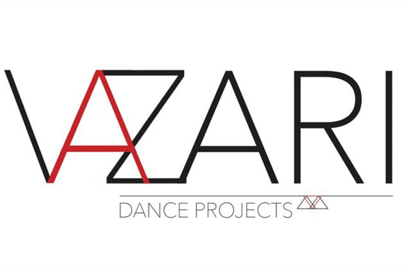 Vazari Dance Projects logo